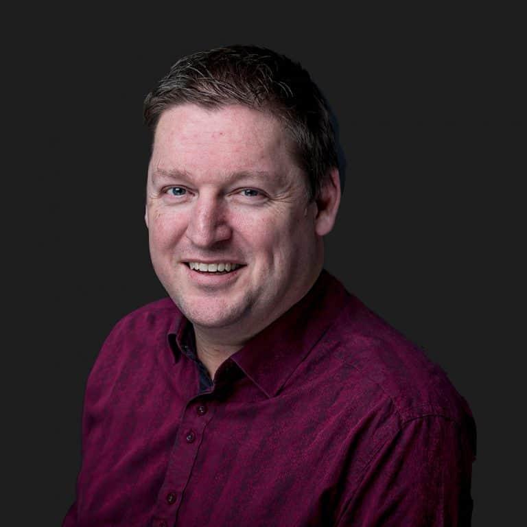 MNP Alex Booyse