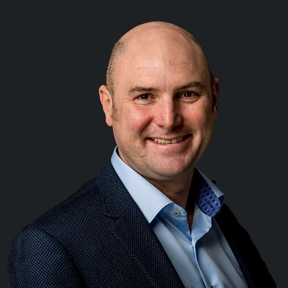 MNP Stephen Vernon
