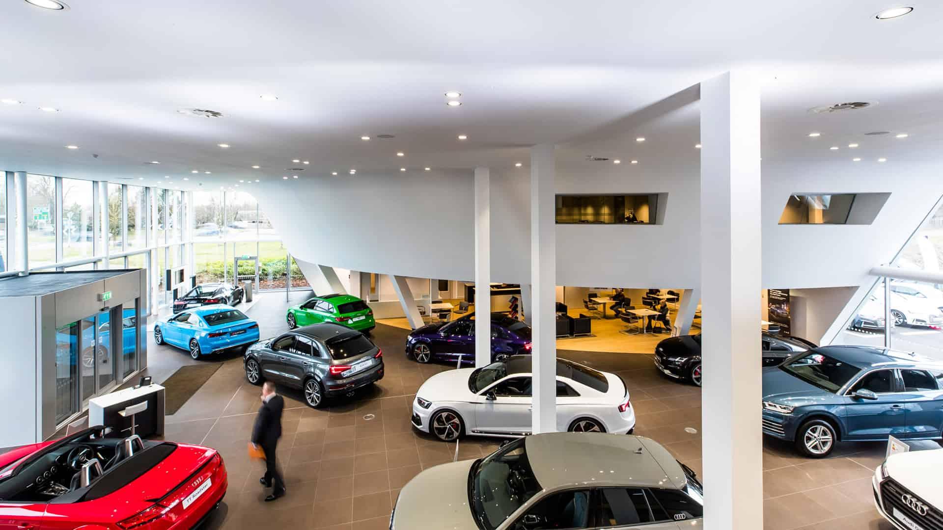 MNP Audi Hatfield