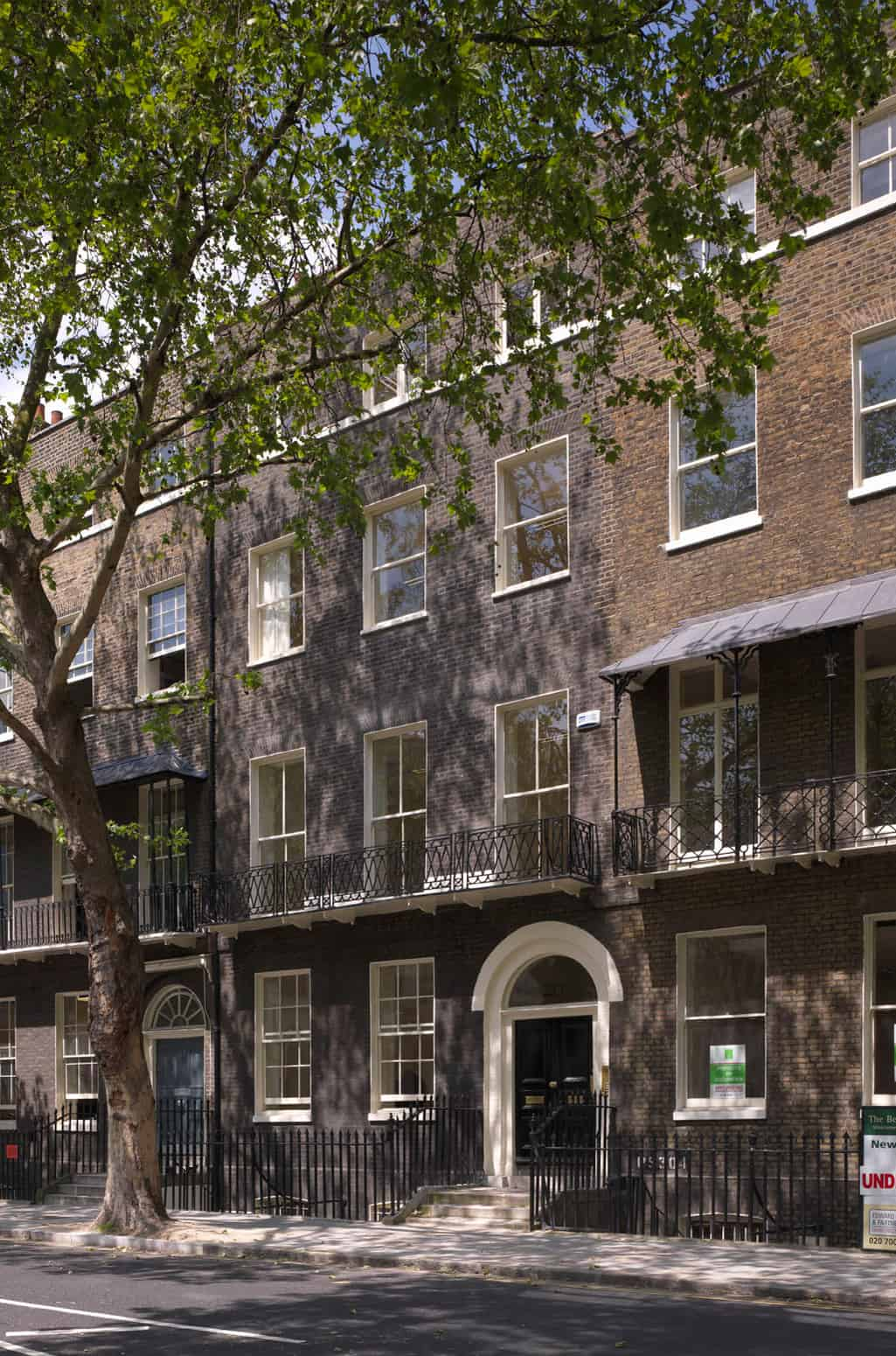 MNP 20 Bloomsbury Square