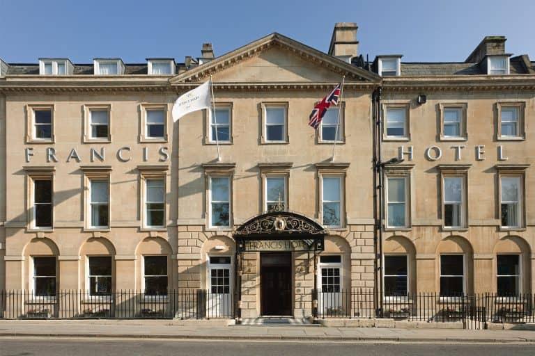 MNP Francis Hotel Bath