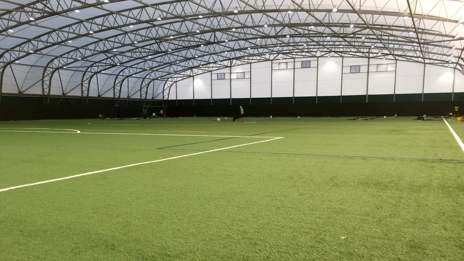 MNP Fulham FC