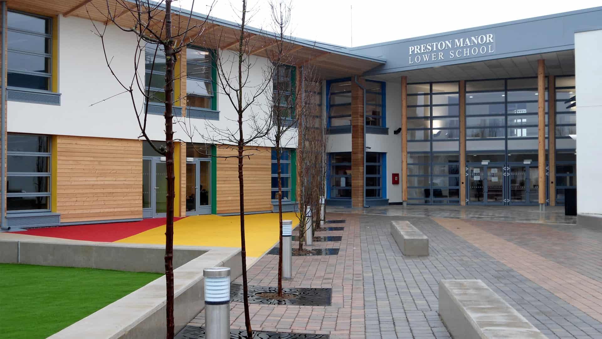 MNP Preston Manor School