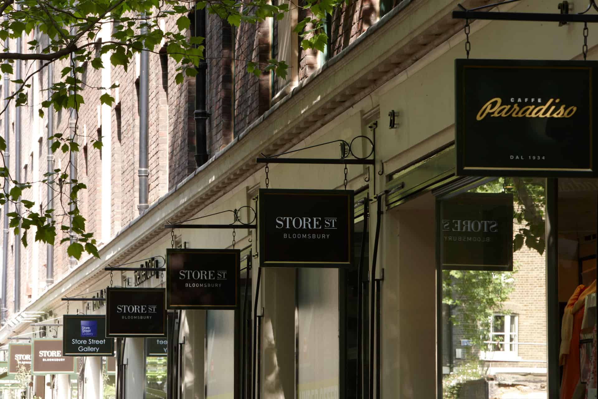 MNP Store Street