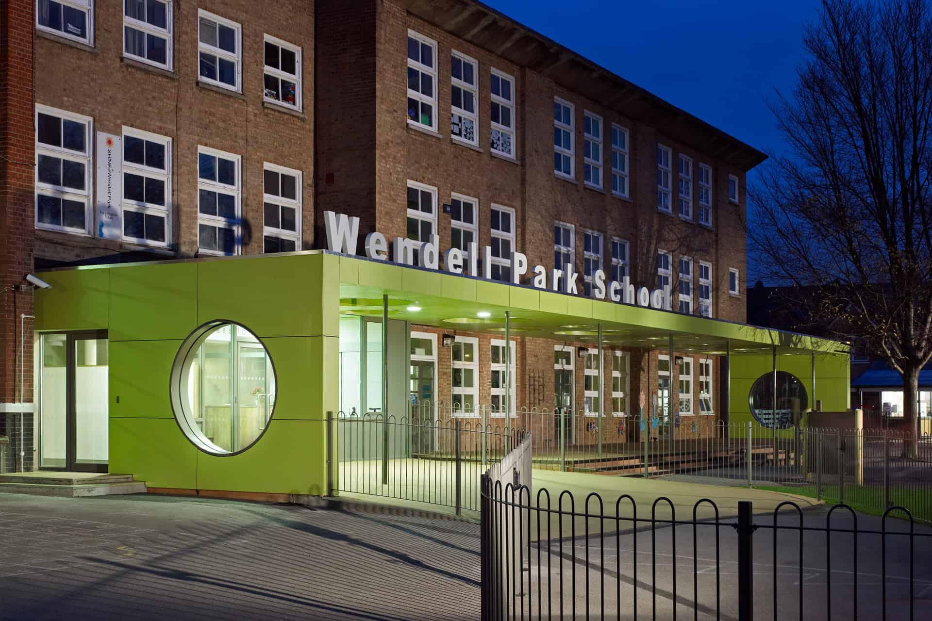 MNP Wendell Park Primary School