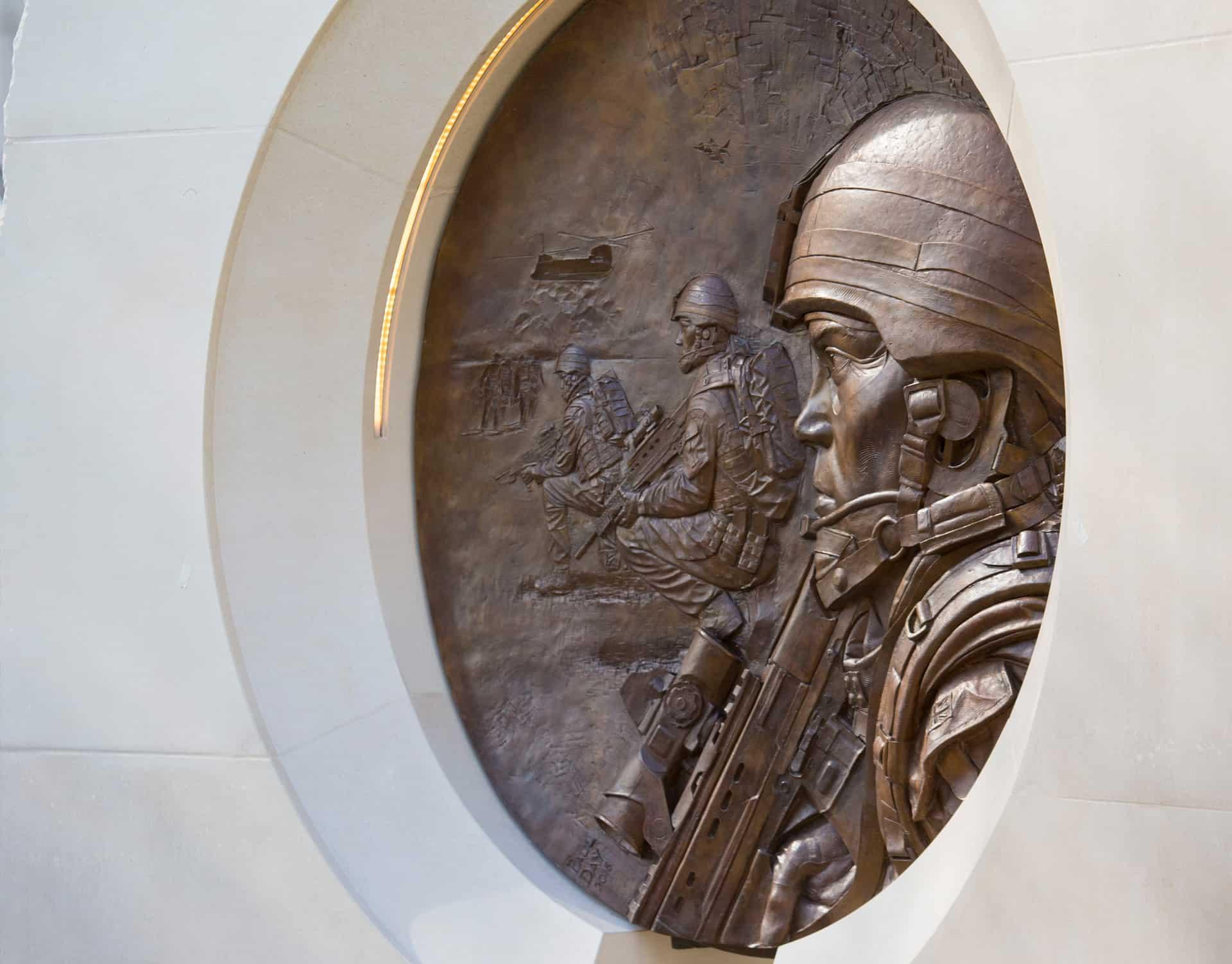 MNP IAMP Memorial