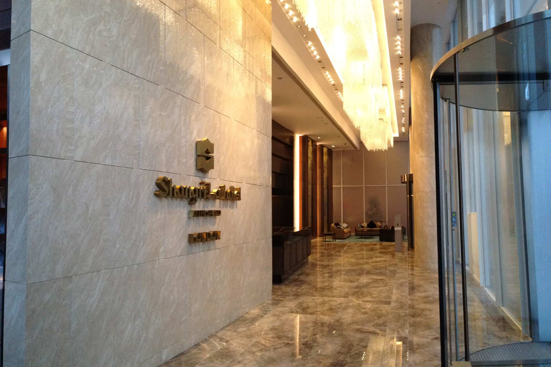 MNP Shangri La at The Shard