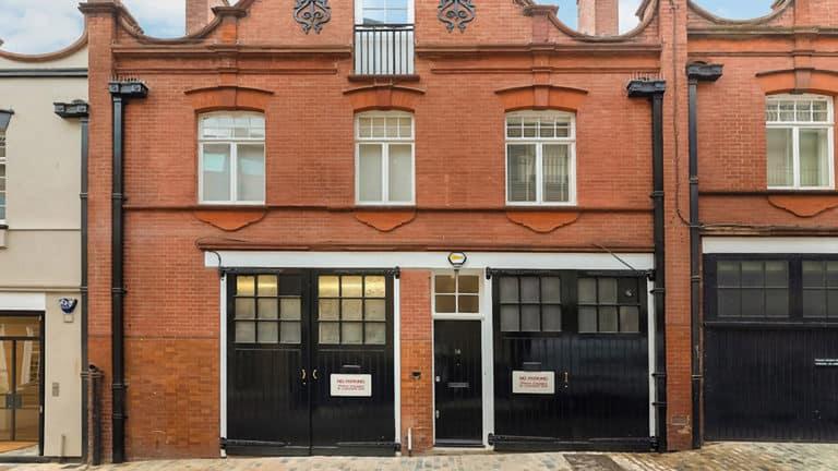 MNP Grosvenor 18 Bourdon Street