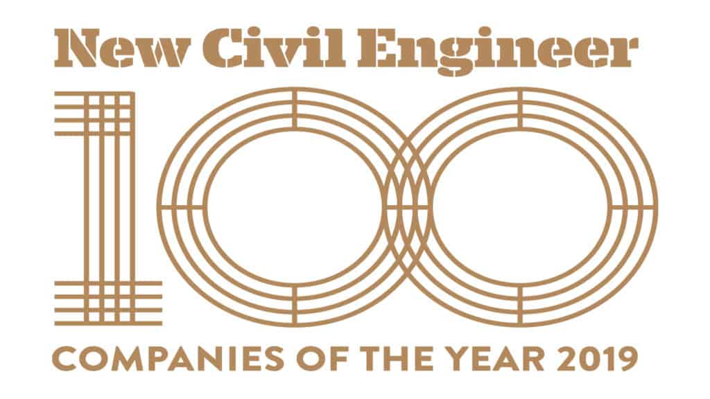 MNP New Civil Engineer Top100 Companies