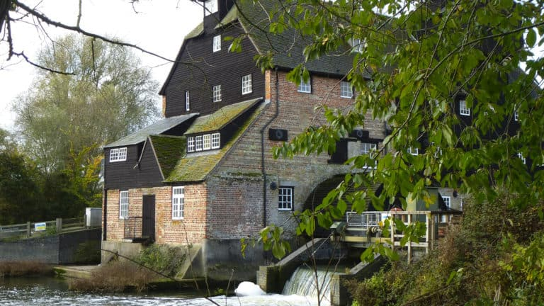 Mason Navarro Pledge Houghton Mill Cambridgeshire