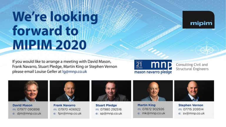 MNP At MIPIM 2020