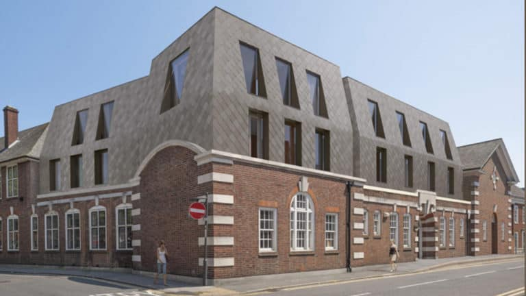 MNP Bromley Town Hall New Hotel