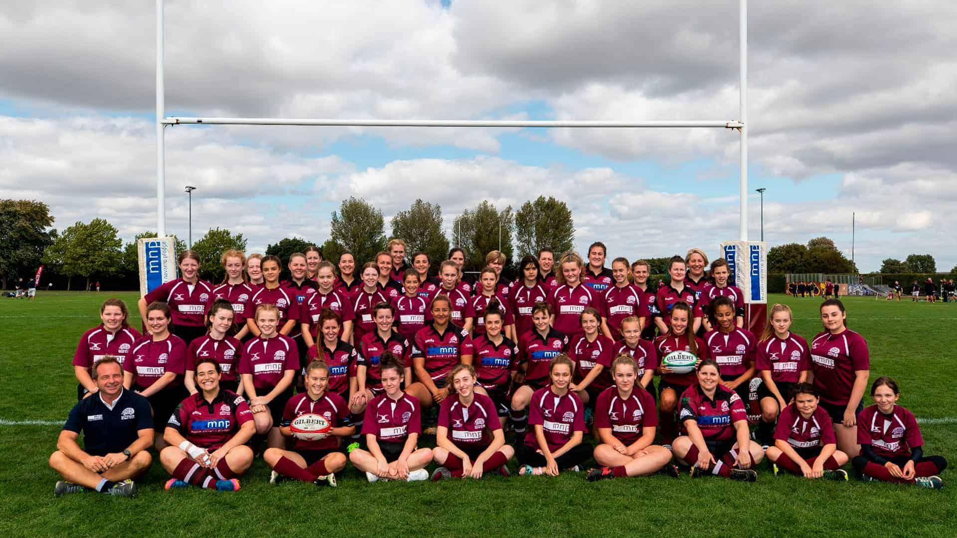 Mnp Mnp Hitchin Rugby Ladies Girls Teams