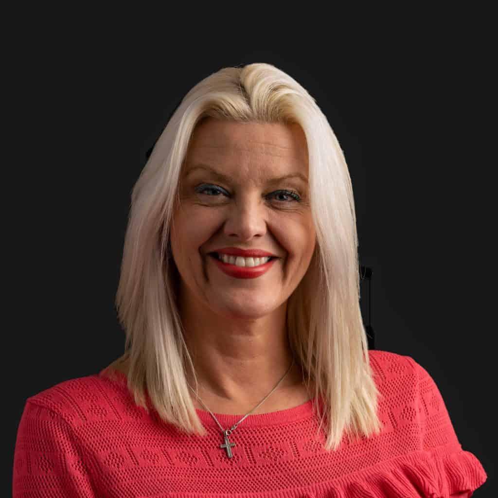 MNP Louise Geller