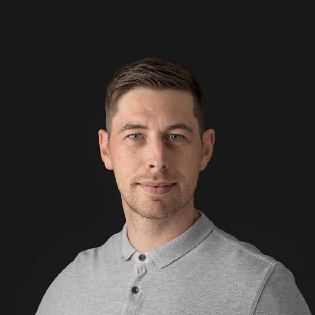 MNP Marc Leach