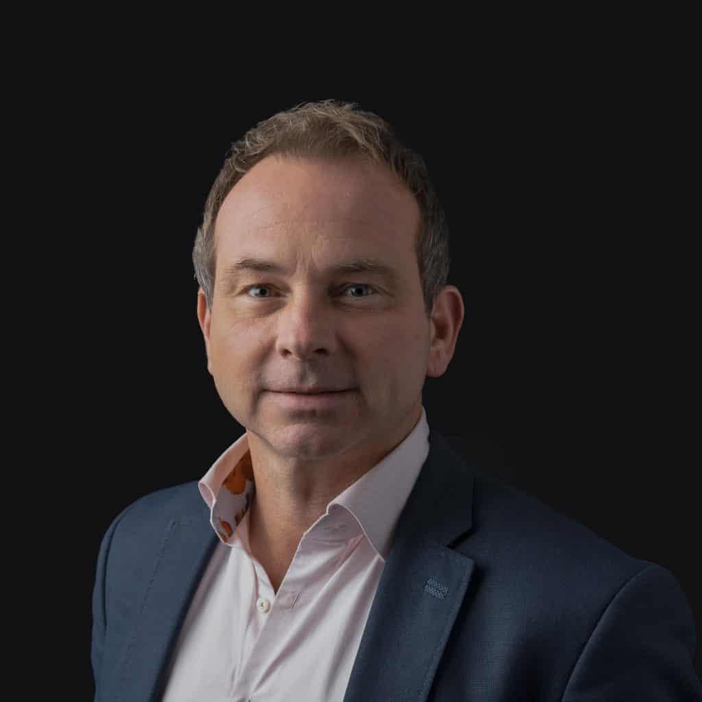 MNP Stuart Pledge
