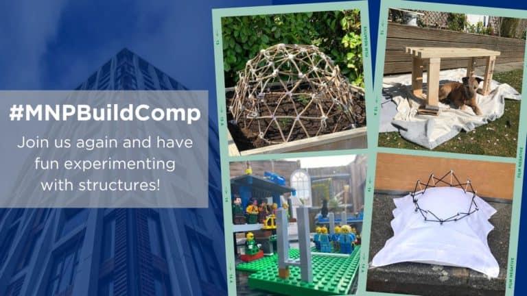 MNP Build Comp 2021 Website