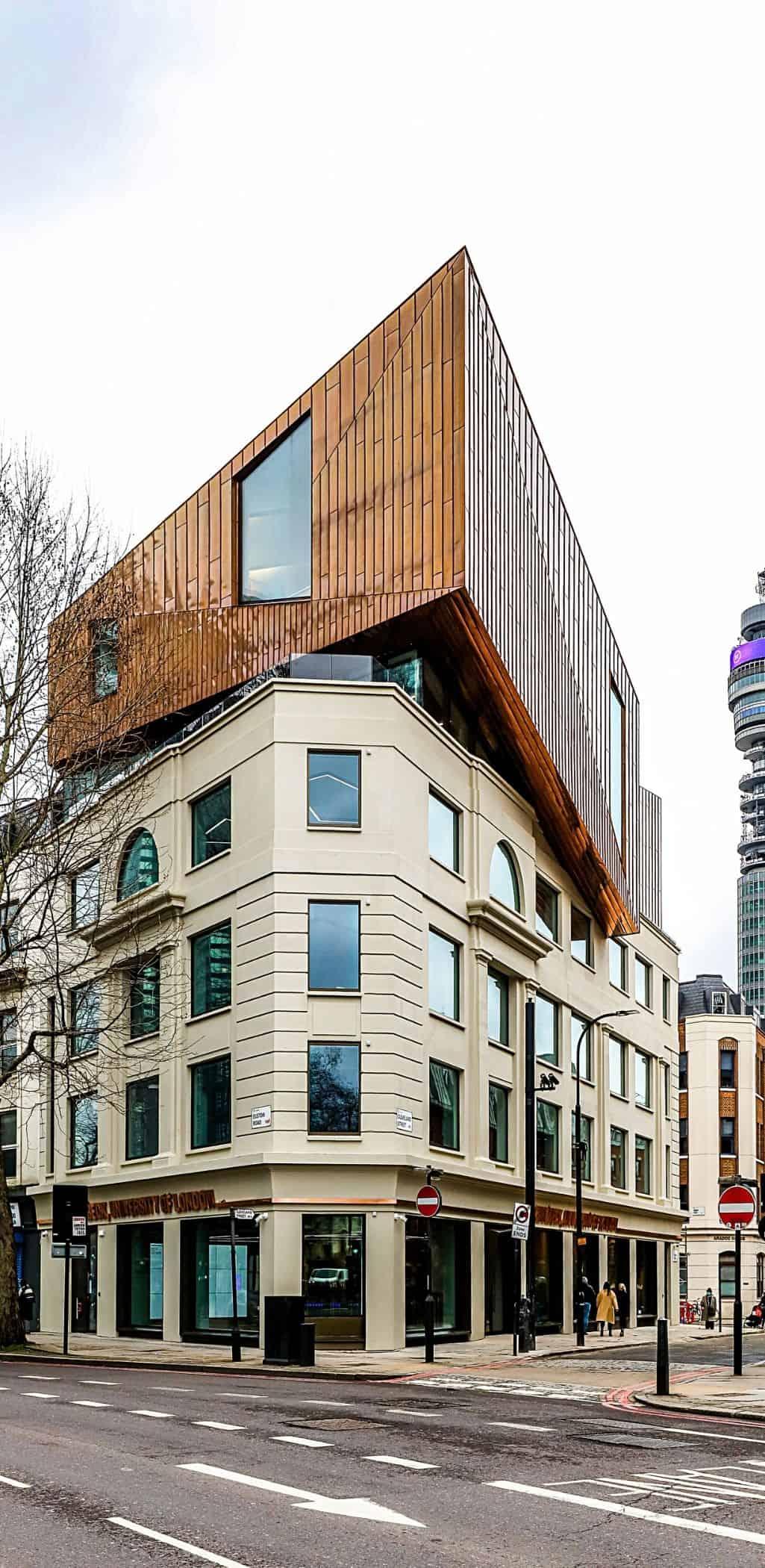University Of London Birkbeck External MNP
