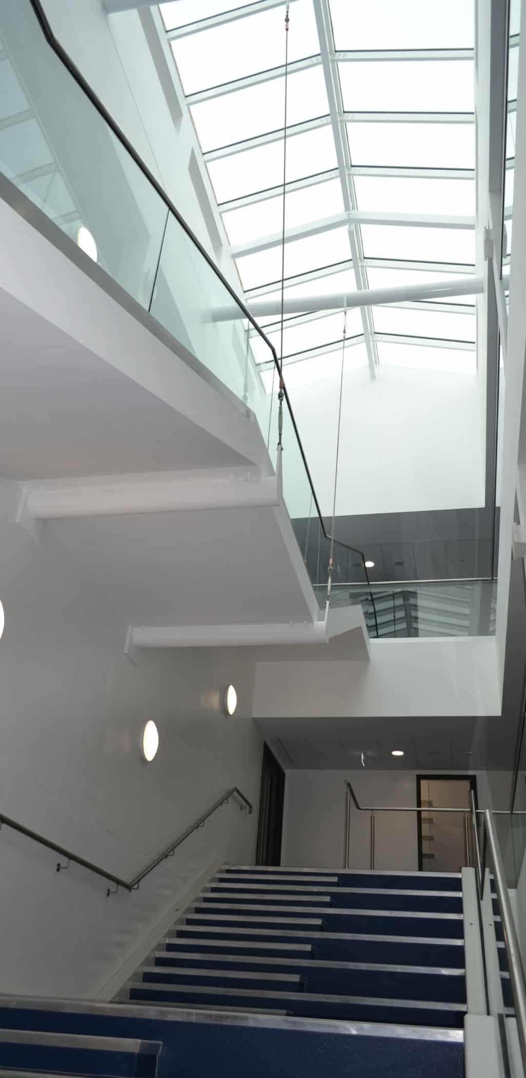 Stairs Watling Academy Internal MNP
