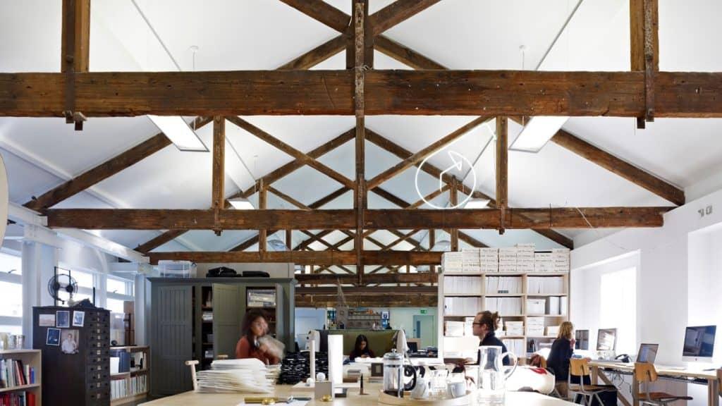 MNP Relocates The Foundry Islington